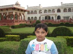 Jai Mahal Palace