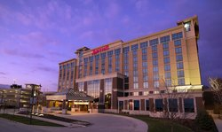 Bloomington-Normal Marriott Hotel &amp; Conference Center