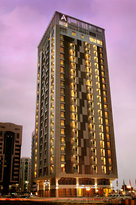 Hala Arjaan by Rotana Abu Dhabi