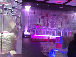 Chillout Ice Lounge