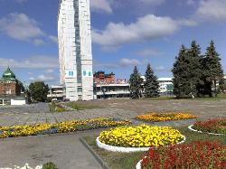 Ulyanovsk