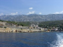 Rab Island