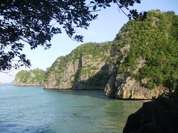 Caramoan
