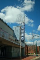 Alamo Theater
