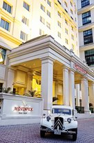 Mvenpick Hotel Hanoi