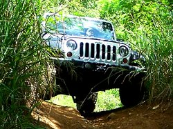 Off Road Xperience