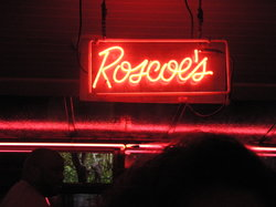 Roscoe's House of Chicken & Waffles