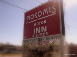 Nokomis Inn and Suites