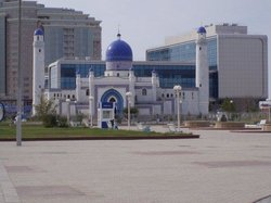 Atyrau