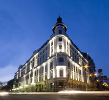 Radisson Blu Hotel, Kiev