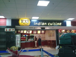 The Raj Indian Cuisine