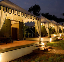 Olde Bangalore Hotel & Resort