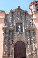 Church of San Diego (Iglesia de San Diego)