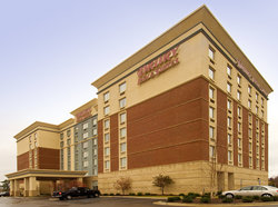 Drury Inn & Suites Meridian