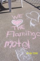 Flamingo Motel