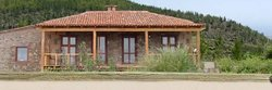 Casas Rurales Ecologicas del Pinar