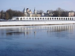 Veliky Novgorod