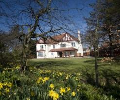 Brucefield Boutique B & B