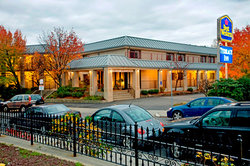BEST WESTERN University Hotel-Boston/Brighton