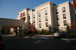Hampton Inn And Suites Wilson