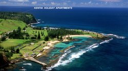 Kentia Holiday Apartments