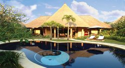 ‪The Villas Bali Hotel & Spa‬
