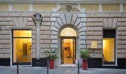 BEST WESTERN Hotel Porto Antico