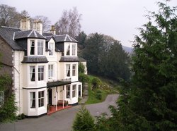 Abbot's Brae Hotel