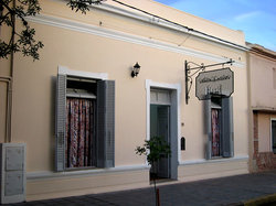 Alta Gracia Hostel