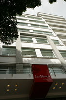Hotel San Simon