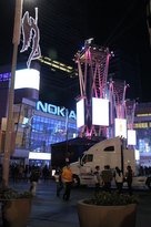 Nokia Theatre