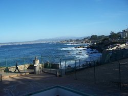 Lovers Point Park