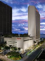Miami Marriott Biscayne Bay