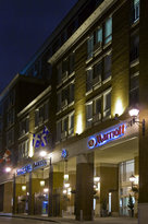 ‪Marriott SpringHill Suites Old Montreal‬