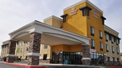 Comfort Suites I-80 W. Of UCD
