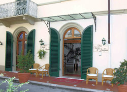 Hotel Savoia e Campana