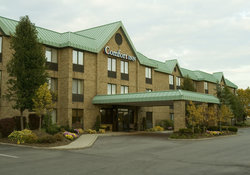 Comfort Inn Utica