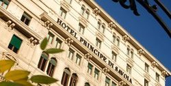 Hotel Principe Di Savoia