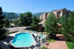 Comfort Inn Near Vail Beaver Creek