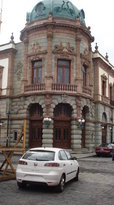 Teatro Macedonio de Alcala