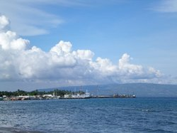 Dumaguete City