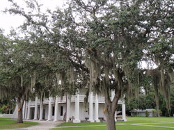 Gamble Plantation Historic State Park