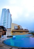 Marbella Suites Bandung