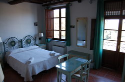 Hotel Villa Cheli