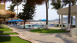 Marina Puerto Dorado Hotel