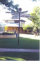 Alice Springs Cultural Precinct