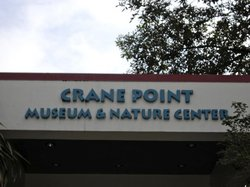 Crane Point Museum & Nature Center
