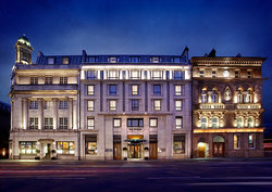 Westin Dublin