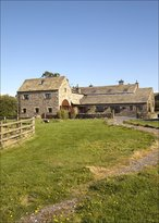 Halsteads Barn