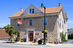 Stagecoach Inn Bed and Breakfast